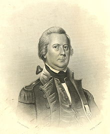 General William Irvine
