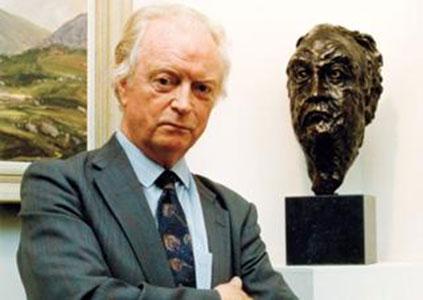 Benedict Kiely